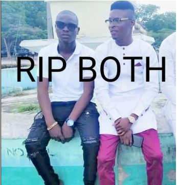 So Sad! Two LAUTECH Students Driving To School Die In Horrific Car Crash (Photos)